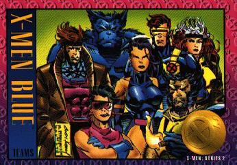 Men -Blue Team